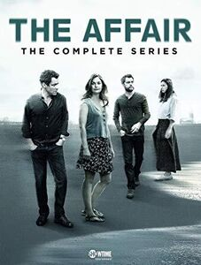The Affair: The Complete Series
