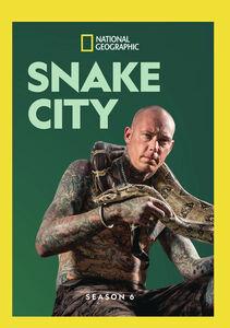Snake City: Season 6