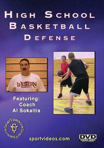 High School Basketball Defense