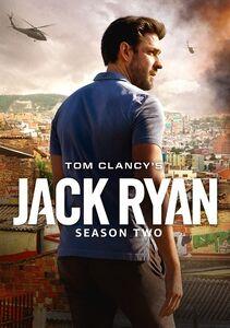 Tom Clancy's Jack Ryan: Season Two