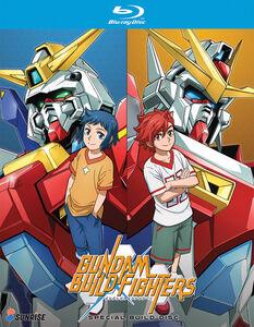 Gundam Build Fighters Special Build
