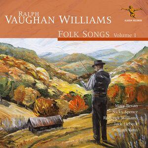 Folk Songs 1