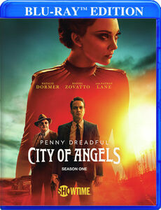 Penny Dreadful: City of Angels: Season One