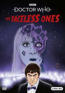 Doctor Who: The Faceless Ones