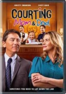 Courting Mom And Dad