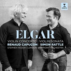Elgar: Violin Concerto - Violin Sonata