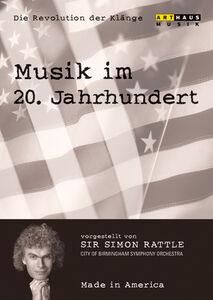 Musik Im 20. Jahrhundert Vol. V