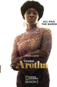 Genius: Aretha (Season 3)