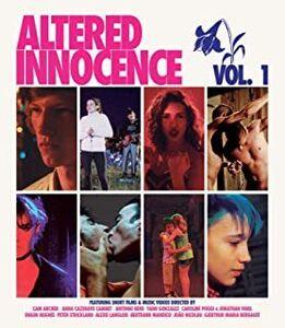 Altered Innocence, Volume 1