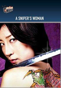 Sniper's Woman