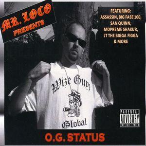 O.G. Status