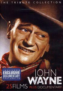 John Wayne: The Tribute Collection