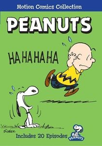 Peanuts: Motion Comics Collection