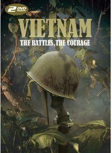 Vietnam: The Battles the Courage
