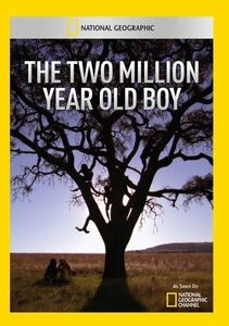 Two Million Year Old Boy