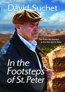 David Suchet: In the Footsteps of St Peter