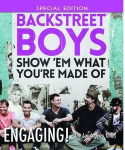 Backstreet Boys: Show Em What You're Made of