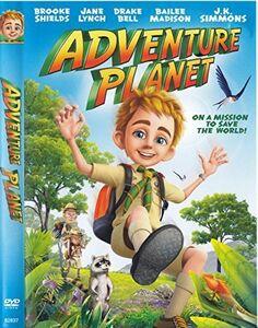 Adventure Planet