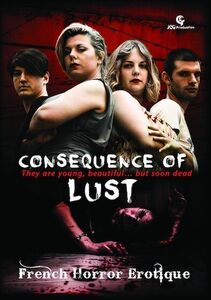 Consequence of Lust