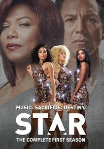Star: The Complete First Season