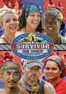 Survivor 34 Game Changers