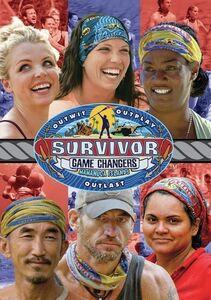Survivor 34 Game Changers