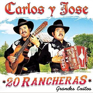 20 Rancheras