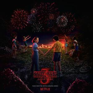 Stranger Things: Soundtrack from the Netflix Original Series, Season )