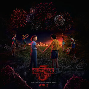 Stranger Things: Soundtrack from the Netflix Original Series, Season )