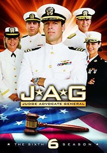 JAG: The Sixth Season