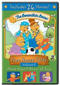 Berenstain Bears: Tree House Tales, Vol. 2
