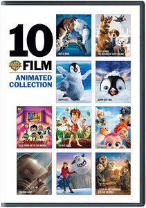 WB 10-Film Animated Collection