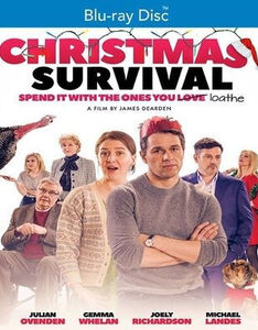 Christmas Survival (Fka Surviving Christmas With The Relatives)