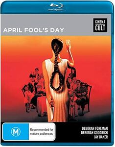 April Fool's Day [Import]