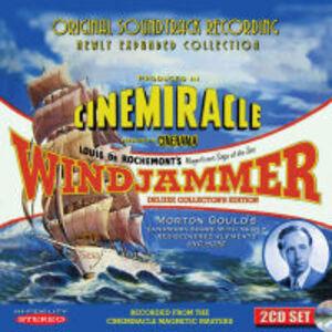Windjammer Deluxe Collector's Edition