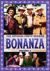 Bonanza: The Official Tenth Season Volume 2