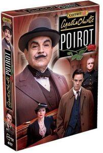 Hercule Poirot (Coffret 10)