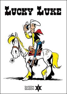 LUCKY LUKE: Season /  Saison 1