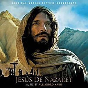 Jesús de Nazaret (Jesus of Nazareth) (Original Motion Picture Soundtrack) [Import]