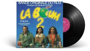 La Boum 2 [Import]