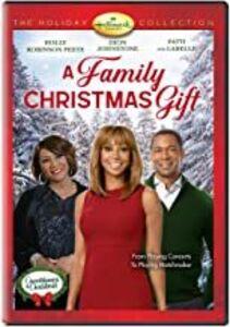 A Family Christmas Gift