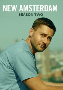 New Amsterdam: Season Two