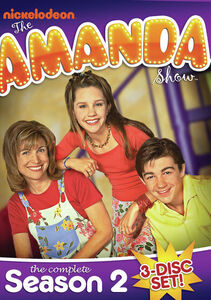 The Amanda Show: Season 2