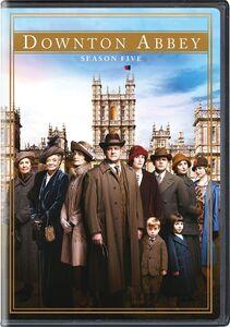 Downton Abbey: Season Five