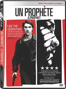 A Prophet (Un Prophète) [Import]