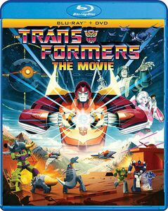 The Transformers: The Movie (35th Anniversary Edition)