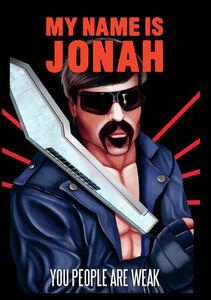 My Name Is Jonah