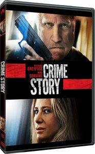 Crime Story (aka Reckoning)