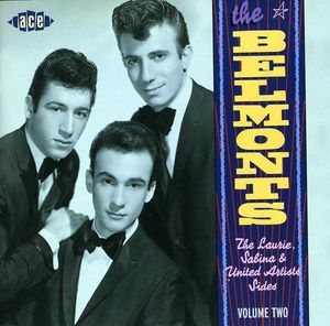 Laurie Sabina & United Artists Sides 2 [Import]