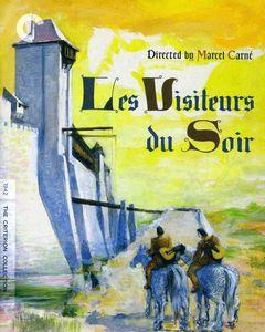 Les Visiteurs Du Soir (Criterion Collection)